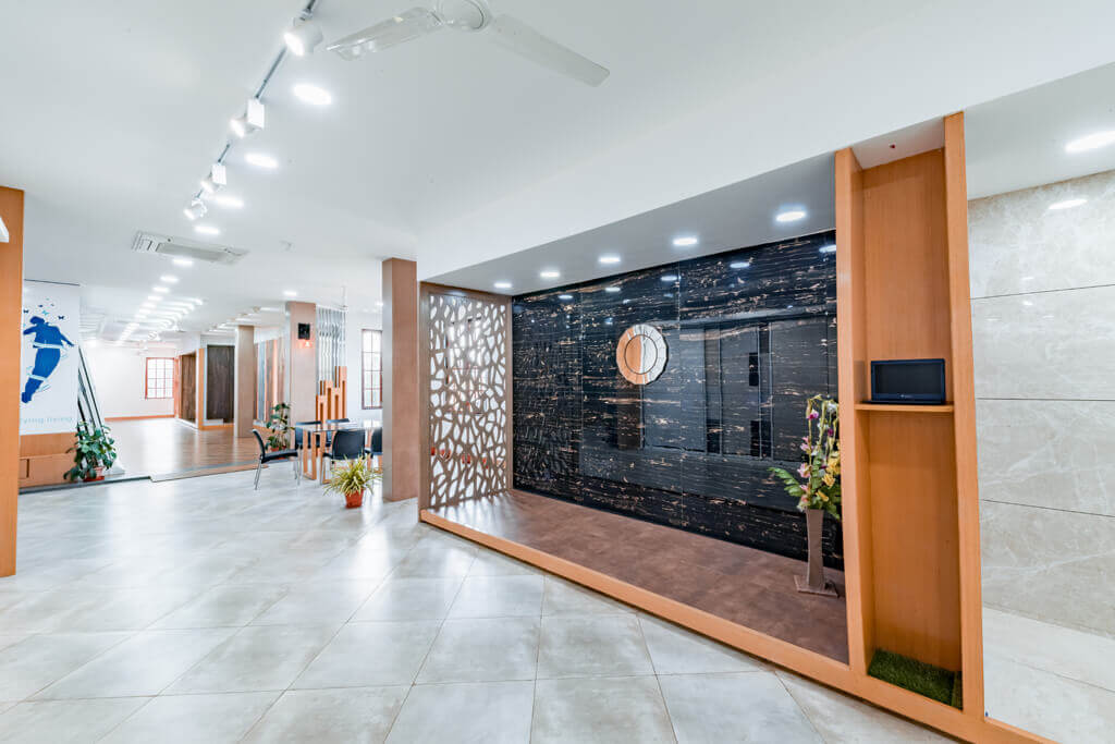 Best tiles showroom in Karnataka