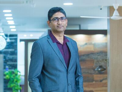 Vivek Malani